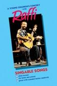 Raffi - A Young Children's Concert With Raffi  artwork