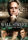 Oliver Stone - Wall Street: Money Never Sleeps  artwork