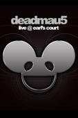 deadmau5 - deadmau5: Live At Earl's Court  artwork