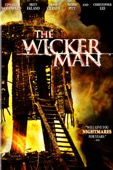 Robin Hardy - The Wicker Man (1973)  artwork