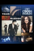 Train & Martina McBride - CMT Crossroads: Train and Martina McBride  artwork