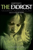 William Friedkin - The Exorcist (Extended Director's Cut)  artwork