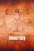 Mike Judge - Idiocracy  artwork