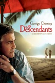 Alexander Payne - The Descendants  artwork