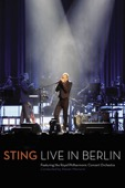 Sting - Sting: Live In Berlin  artwork
