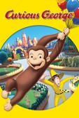 Matthew O'Callaghan - Curious George  artwork