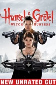 Tommy Wirkola - Hansel & Gretel: Witch Hunters (Unrated)  artwork