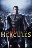 Renny Harlin - The Legend of Hercules  artwork