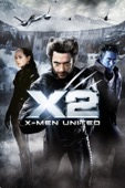 Bryan Singer - X2: X-Men United  artwork