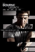 Tony Gilroy - The Bourne Legacy  artwork
