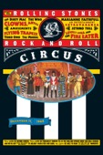 The Rolling Stones - The Rolling Stones: Rock and Roll Circus  artwork