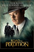 Sam Mendes - Road to Perdition  artwork