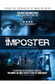 Bart Layton - The Imposter  artwork