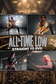 All Time Low - All Time Low: Straight to DVD  artwork
