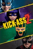 Jeff Wadlow - Kick-Ass 2  artwork