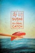 Mark Hall - Sushi: The Global Catch  artwork
