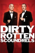 Frank Oz - Dirty Rotten Scoundrels  artwork