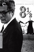 Federico Fellini - 8�  artwork