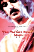 Frank Zappa, Ray White, Tommy Mars, Scott Thunes, Chad Wackerman, Ed Mann, Bobby Martin & Steve Vai - The Torture Never Stops  artwork