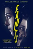 Riley Stearns - Faults  artwork