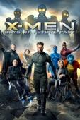 Bryan Singer - X-Men: Days of Future Past  artwork
