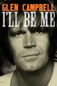 James Keach - Glen Campbell: I'll Be Me  artwork