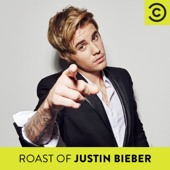 Comedy Central Roasts - Comedy Central Roast of Justin Bieber: Uncensored  artwork