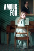 Jessica Hausner - Amour Fou  artwork