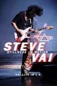 Steve Vai - Steve Vai: Stillness in Motion - Vai Live in L.A.  artwork