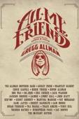 Gregg Allman - All My Friends: Celebrating the Songs & Voice of Gregg Allman  artwork