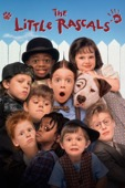 Penelope Spheeris - The Little Rascals (1994)  artwork