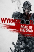 Kiah Roache-Turner - Wyrmwood: Road of the Dead  artwork
