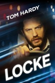Steven Knight - Locke  artwork