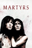 Pascal Laugier - Martyrs (Subtitled) (2008)  artwork