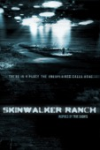 Devin McGinn - Skinwalker Ranch  artwork