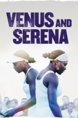 Maiken Baird & Michelle Major - Venus and Serena  artwork