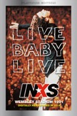 Unknown - Live Baby Live: Wembley Stadium 1991 (Digitally Remastered in 2014)  artwork