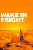Ted Kotcheff - Wake in Fright  artwork