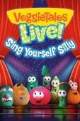 Jerrad Matthew - VeggieTales: Live! Sing Yourself Silly  artwork