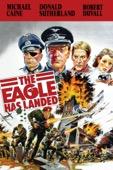 John Sturges - The Eagle Has Landed  artwork