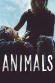 Collin Schiffli - Animals  artwork