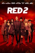 Dean Parisot - Red 2  artwork