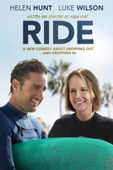 Helen Hunt - Ride  artwork