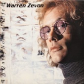 Werewolves of London - Warren Zevon Cover Art