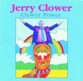 Clower Power - Jerry Clower Cover Art