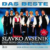 Slavko Avsenik & Original Oberkrainer: Das Beste