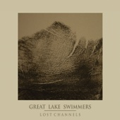 Lost Channels - Great Lake Swimmers Cover Art