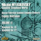 Myaskovsky: Symphonies Nos. 15 & 27