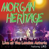 Don't Haffi Dread (Live) - Morgan Heritage