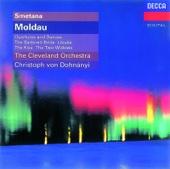 Smetana: Moldau